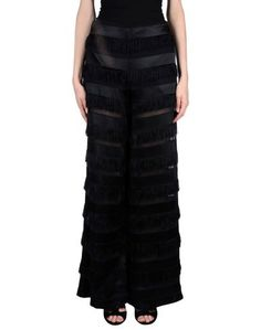 Повседневные брюки IO Couture