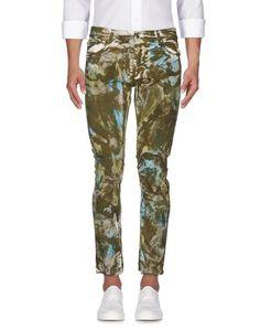 Джинсовые брюки James Long