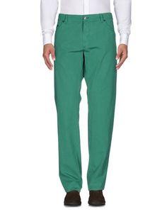 Повседневные брюки Salvatore Ferragamo