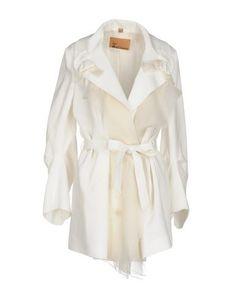 Легкое пальто John Galliano