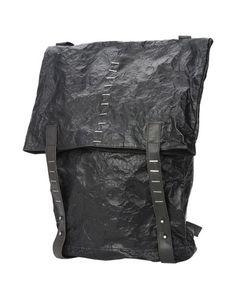 Рюкзаки и сумки на пояс Masnada