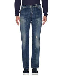 Джинсовые брюки Kuss