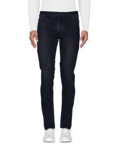 Джинсовые брюки Paura
