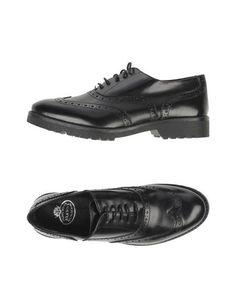 Обувь на шнурках Brawns