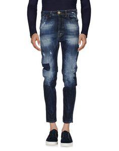 Джинсовые брюки Phil Grey