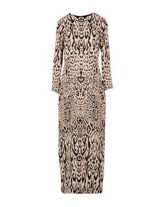 Длинное платье Temperley London