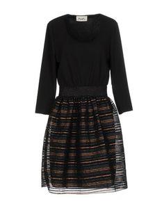 Короткое платье Kimika