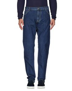 Джинсовые брюки Corneliani ID