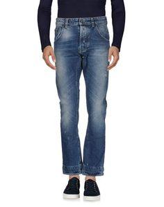 Джинсовые брюки Il Limited by Gazzarrini