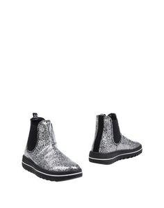 Полусапоги и высокие ботинки 3.3 Trepuntotre