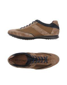 Низкие кеды и кроссовки Wexford
