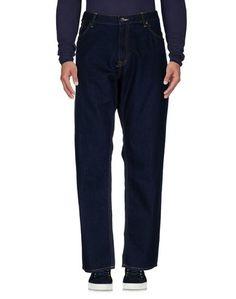 Джинсовые брюки Quiksilver
