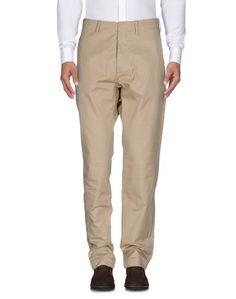 Повседневные брюки Archivio Firenze