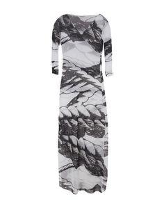 Длинное платье Vanda Catucci