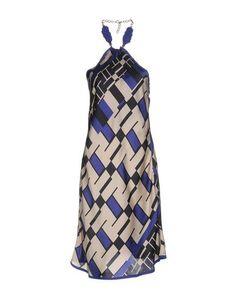 Платье до колена Cristinaeffe Collection