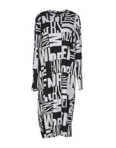 Платье до колена DR. Denim Jeansmakers
