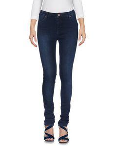 Джинсовые брюки 2ND ONE