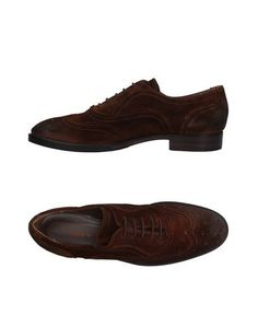 Обувь на шнурках Bryan Blake