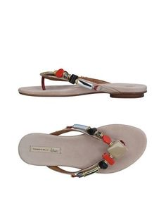 Вьетнамки Tosca BLU Shoes