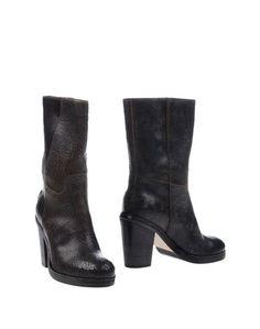 Полусапоги и высокие ботинки Shabbies Amsterdam