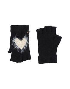 Перчатки Armani Jeans