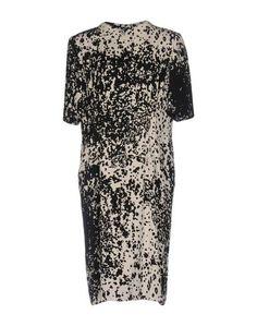 Платье до колена Mirella Cavorso