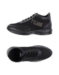Высокие кеды и кроссовки Alviero Martini 1A Classe
