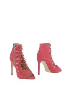 Полусапоги и высокие ботинки WO Milano