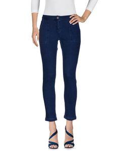 Джинсовые брюки LIU •JO Sport