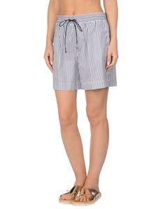 Пляжные брюки и шорты Victoria Beckham Denim