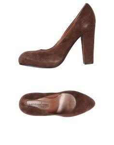 Туфли Latitude Femme