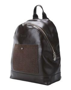 Рюкзаки и сумки на пояс Billionaire