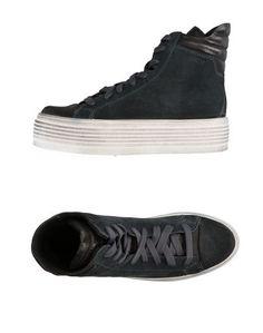 Высокие кеды и кроссовки Osey