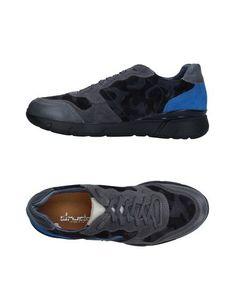 Низкие кеды и кроссовки Drudd