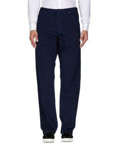 Повседневные брюки 120% Cashmere