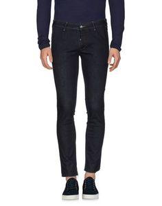 Джинсовые брюки Carroll