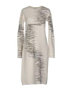 Платье до колена Teodori