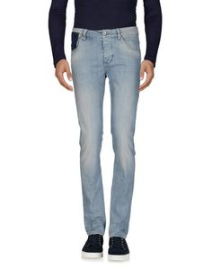Джинсовые брюки AR AND J