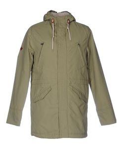 Легкое пальто Altamont