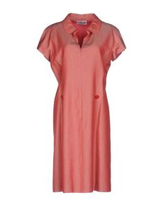 Платье до колена Scarabeo Moda