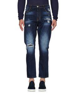 Джинсовые брюки IMB IM Brian