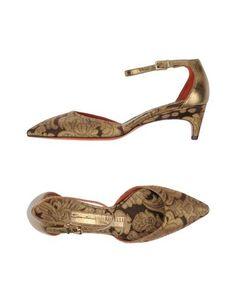 Туфли Santoni | Rubelli