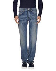 Джинсовые брюки David Joss