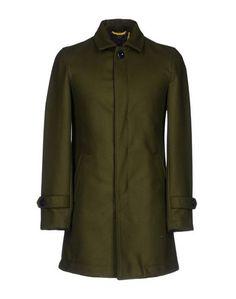 Легкое пальто Koon