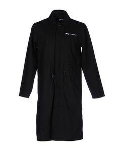Легкое пальто Stussy