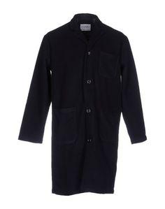 Легкое пальто Camo