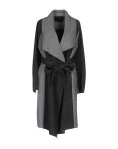 Легкое пальто Demoo Parkchoonmoo