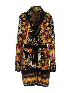 Легкое пальто Roberto Cavalli
