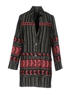Легкое пальто Custo Barcelona