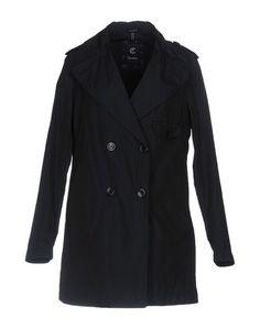 Легкое пальто Calvaresi